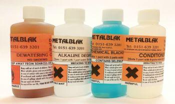 Metalblak